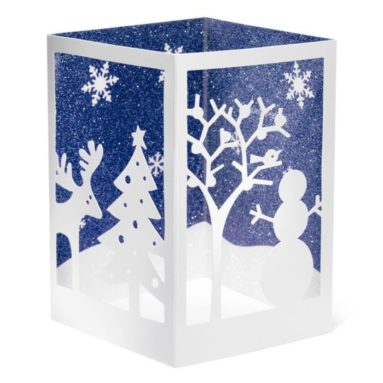 "Holiday Cards ""Holiday in the Forest"""